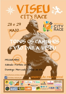 Viseu City Race 2016